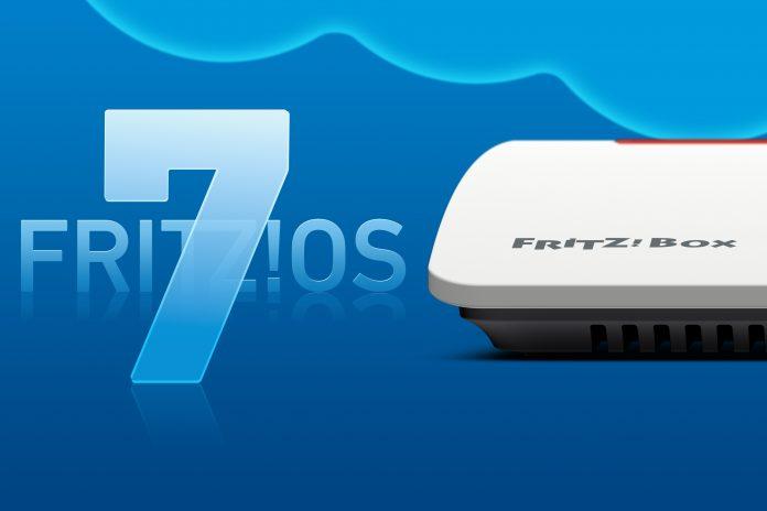 AVM presenta il nuovo sistema operativo FRITZ!OS 7