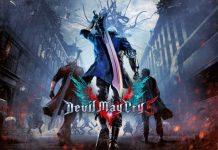 Nuove informazioni sul nuovo Devil May Cry 5