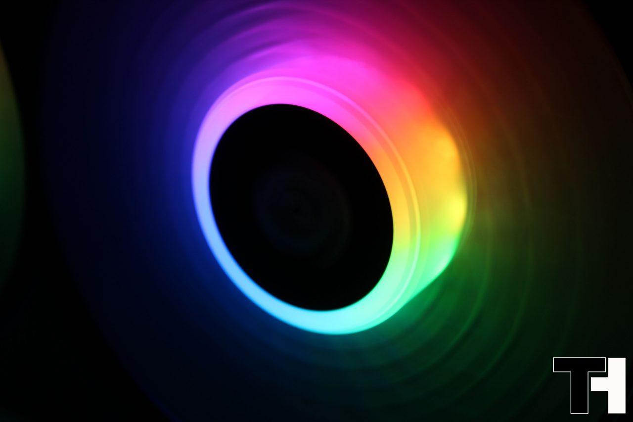 Recensione Gamer Storm Castel 240 RGB