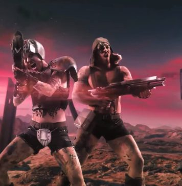Video di gioco esteso di RAGE 2 svelato all'E3 2018