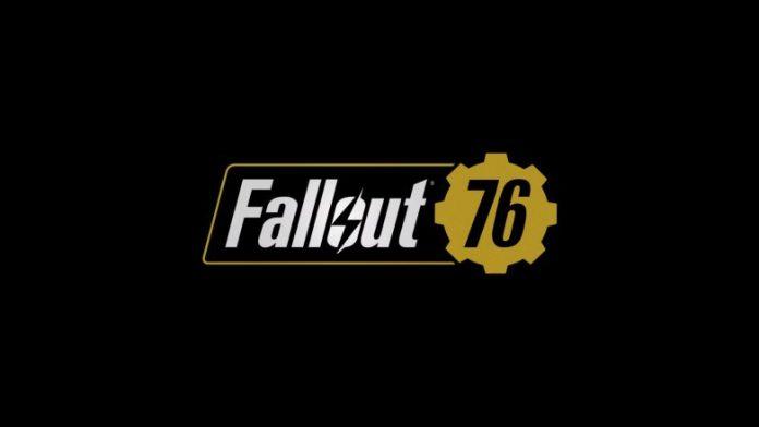 Fallout 76 sarà un gioco completamente online