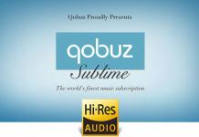 Inserisci qui il titolo Qobuz si presenta al pubblico italiano