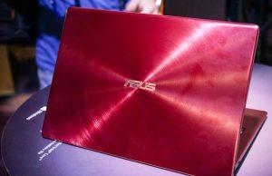 Asus annuncia il nuovo Zenbook S