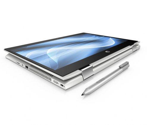 HP lancia il nuovo laptop ProBook x360 440 G1
