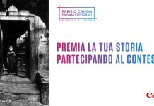 Canon Giovani Fotografi