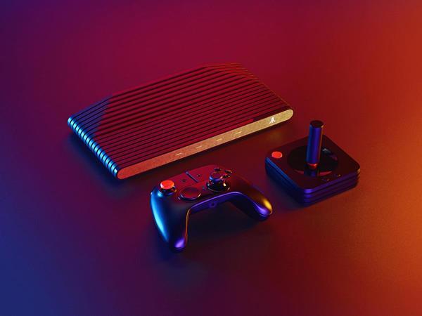 Rob Wyatt si unisce al team Atari