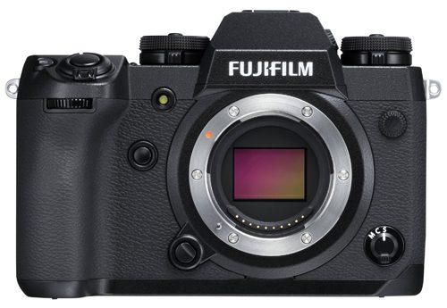 Roadmap ufficiale Fujifilm