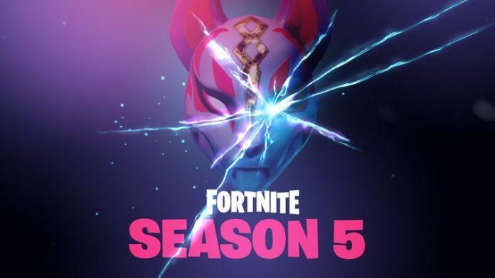 Fortnite stagione 5, mostrate le nuove skin