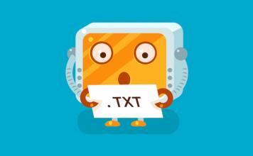 Configurare il file robots.txt