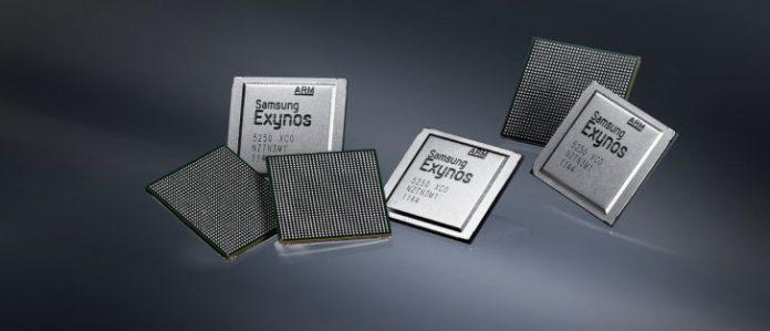 nuova GPU di Samsung