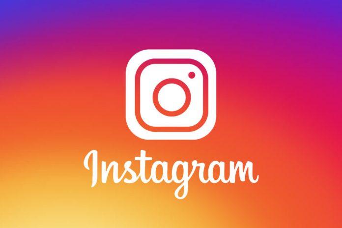 Aggiornamento di Instagram