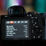 Recensione Sony A7
