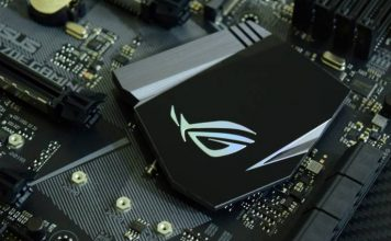 Le nuove Z390 di Asus