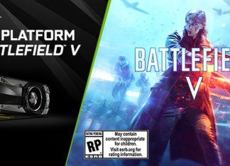 Nuovi driver Game Ready per la Open Beta di Battlefield V