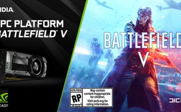 Nuovi driver Game Ready per la Open Beta di Battlefield V