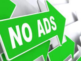Rimuovere gli annunci pubblicitari da Youtube