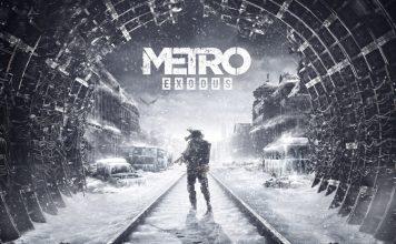 Trailer Metro Exodus