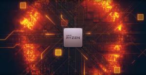 Ryzen Pro di seconda generazione