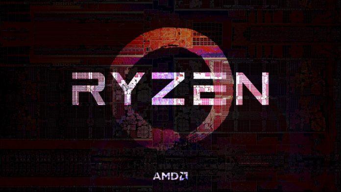 ryzen 7 Pro