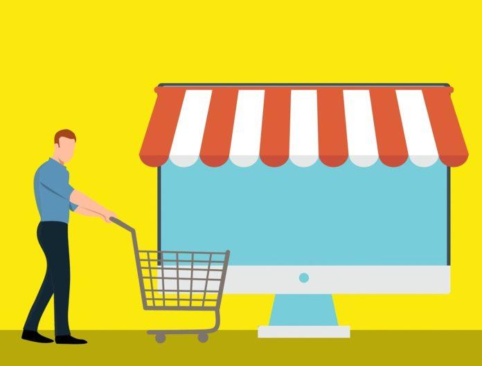 acquistare online