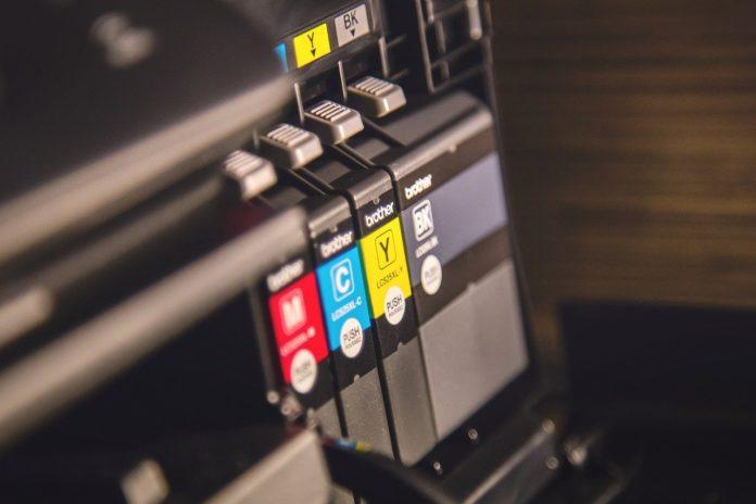 cartucce per stampante