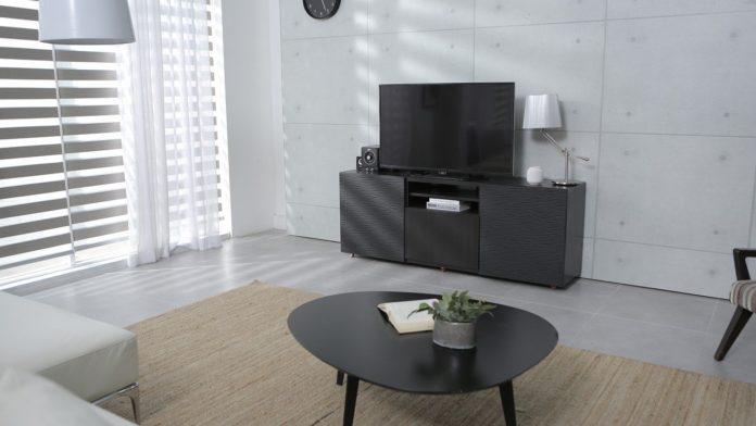 scegliere televisore in base distanza