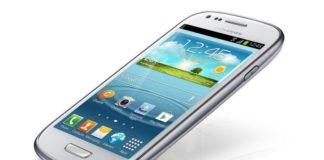 display Samsung S3 Mini