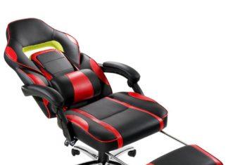 scegliere sedia da gaming