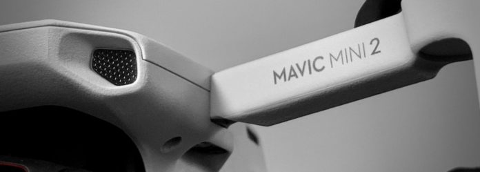 DJI Mavic Mini 2