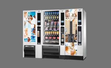 Distributori automatici caffe