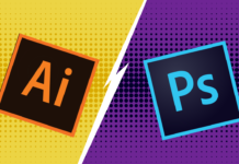 differenza photoshop illustrator