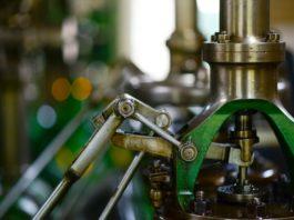 Presse meccaniche e marcatori industriali