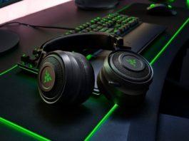 migliori cuffie da gaming wireless economiche