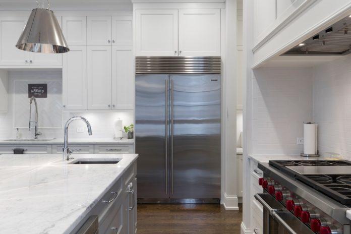 Le principali cause di guasto per i frigoriferi in estate