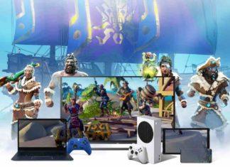 dispositivi gaming